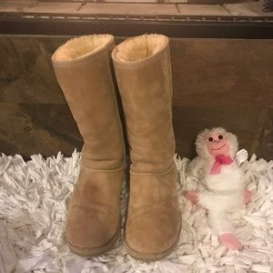 UGG used boots